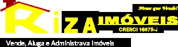 Riza Im�veis - Venda, Aluga, Administra